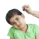 FDA Warns Parents: Use Only Approved Prescription Ear Drops