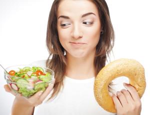 8 buenos hábitos alimenticios para todo el año