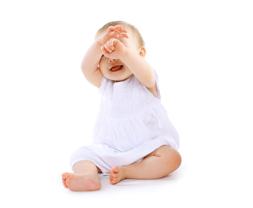 12 señales de alarma en el desarrollo de tu bebé