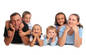 ¿Quieres una familia numerosa? Haz cuentas y prepárate.