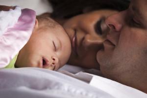 Llegada de un bebé: 5 consejos que ayudarán a evitar una crisis de pareja