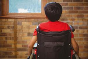 Seguros para mi bebé con discapacidad