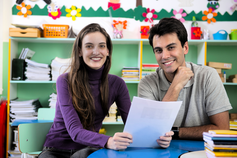 Enrolling your Child in Kindergarten: 5 Things Parents Must Know
