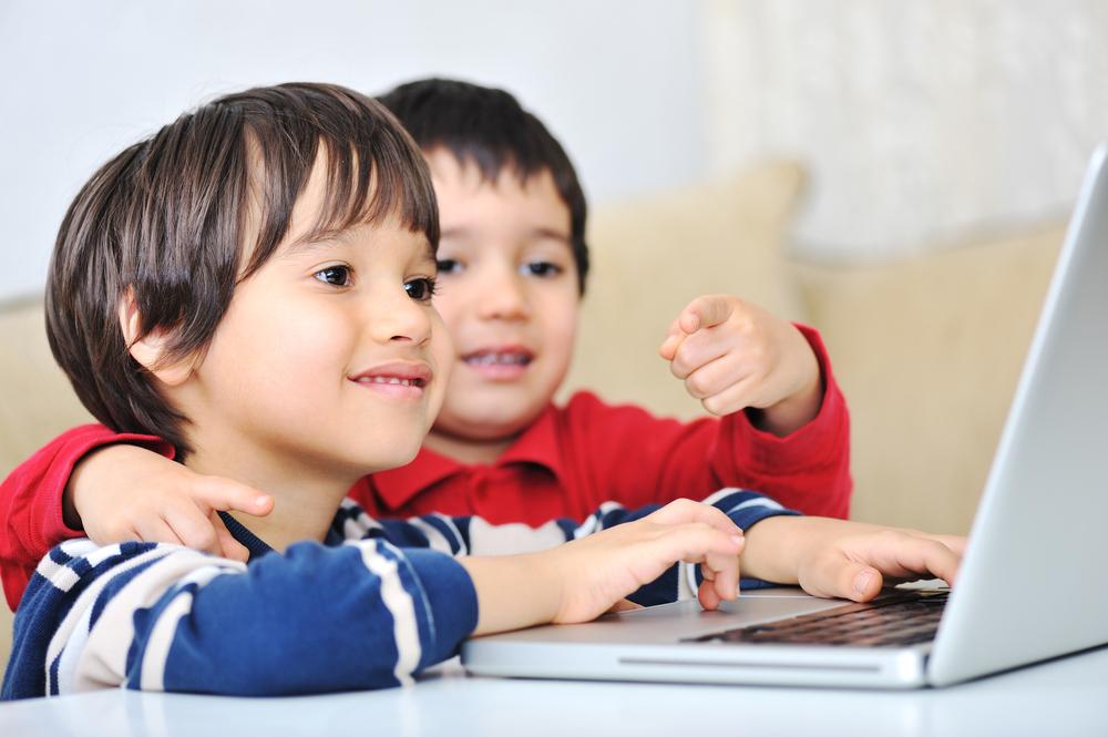 ¿Qué ven nuestros hijos en internet?