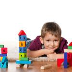Juguetes para el desarrollo cognitivo de tu hijo