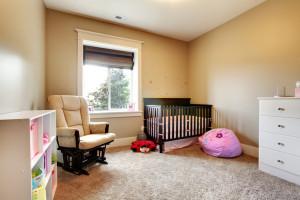 Tips para bajar el precio al cuarto de mi bebé