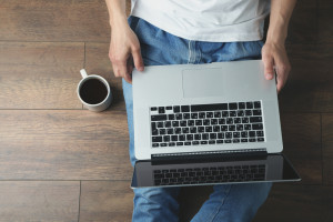 Mi primera crisis bloguera