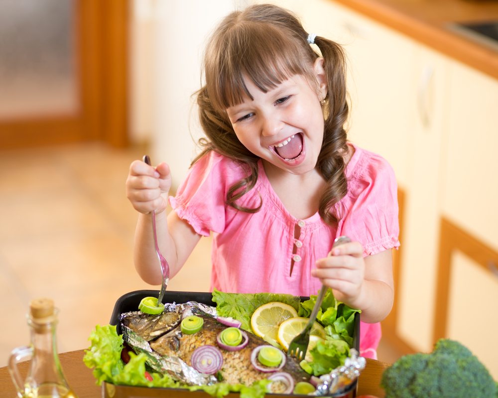 Los beneficios de los ácidos grasos Omega 3