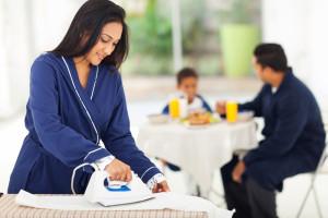 10 cosas que no debes hacer con el pretexto de que eres mamá