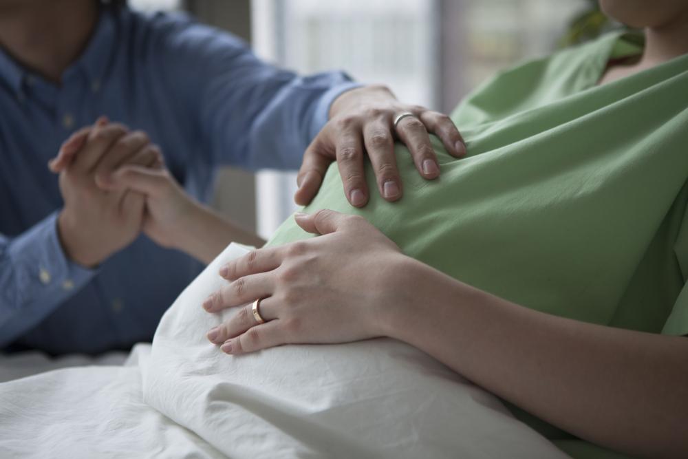 Cinco maneras de facilitar el parto