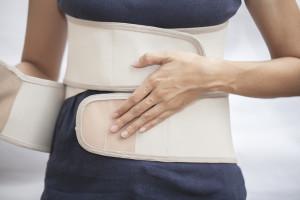 12 cuidados básicos después de una cesárea