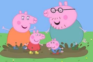 """10 razones por las que me encanta """"Peppa pig"""""""