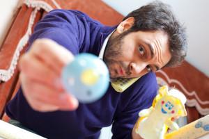 La felicidad no siempre viene con la paternidad