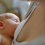 Las cuatro molestias más comunes en la lactancia