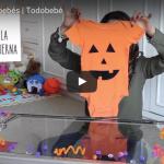VIDEO: Cómo hacer los más tiernos disfraces para tu bebé