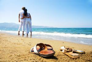Vacaciones sin bebé vs vacaciones con bebé