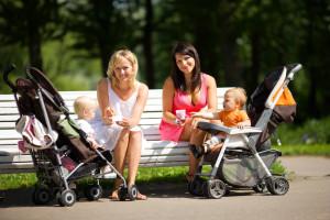 5 actividades 'casi gratis' para divertirte con tu bebé