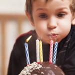 Evita la angustia de la fiesta de cumpleaños