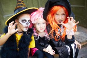 5 razones por las que no quiero que mis hijos celebren Halloween
