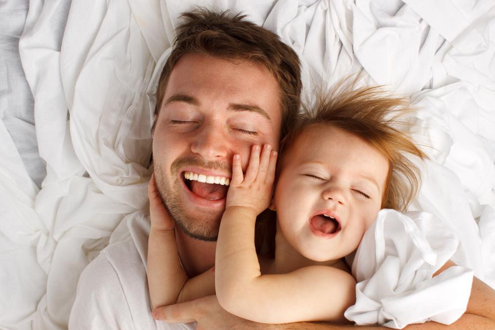 Cuando papá se vuelve loco… deamor