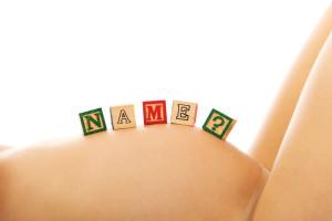 5 razones para no inventar un nombre para tu bebé