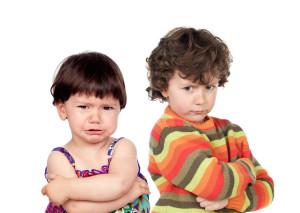 Criticar a los hijos ajenos