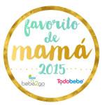 Los productos ganadores a lo Favorito de Mamá 2015