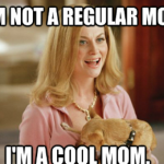 Mamá cool