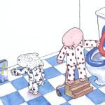 Un libro para ayudarlos a dejar el pañal