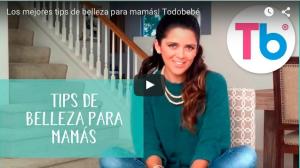 Los mejores tips para belleza para mamás