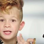 Niño en comercial de Barbie causa controversia