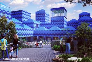 Papalote Museo del Niño se moderniza