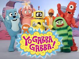 Yo Gabba Gabba, el programa que todos los papás hipsters tienen que ver