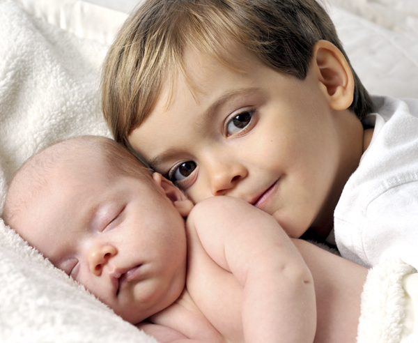 ¿Cuántas horas de sueño son saludables para los niños?