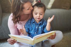 ¿Por qué no voy a participar en el intercambio de libros infantiles de Facebook?