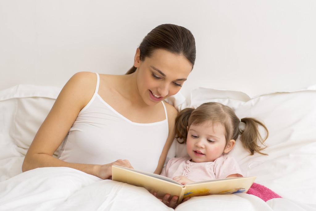 Libros para niños, el mejor regalo de Navidad