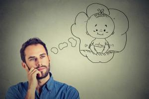Cinco propósitos de año nuevo de un papá consentidor
