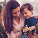 Todo cambia y se transforma, incluso tú como mamá