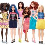 La nueva imagen de Barbie