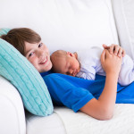 5 cosas que pasan cuando tus hijos se llevan varios años
