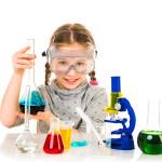 5 lugares en los que puedes ayudar a que tu bebé se interese por la ciencia