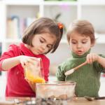VIDEO: ¿Cómo preparo lunch nutritivos a mis niños?