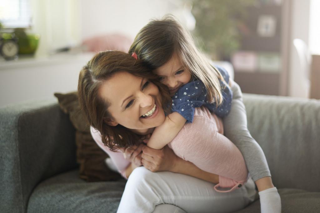 9 consejos para que ser mamá se sienta másfácil