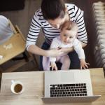 Las mamás y el internet