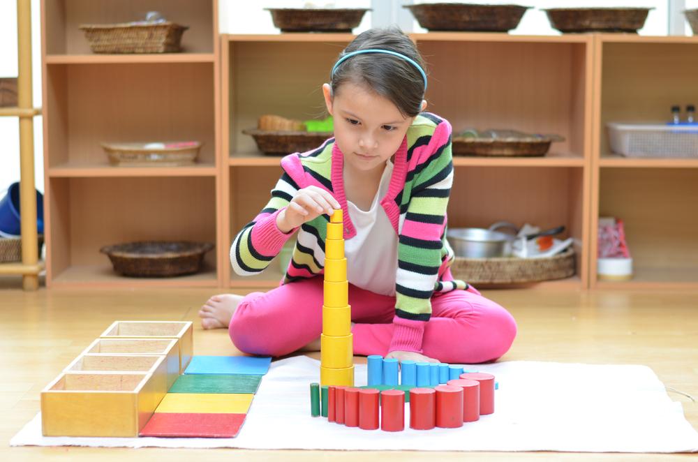 5 tips para aplicar el método montessori en casa |
