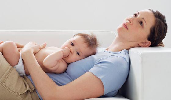 Los momentos tristes después del nacimiento que nadie mecontó