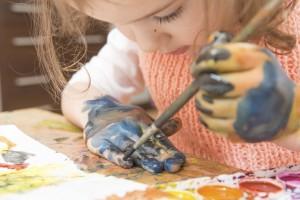 VIDEO: ¿Cómo ayudar a la creatividad de los niños?