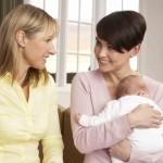 Los No que debes decir cuando te conviertes en mamá