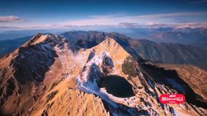Parques Nacionales. La aventura en América Salvaje en 3D