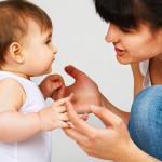 Los bebés entienden todo, todo